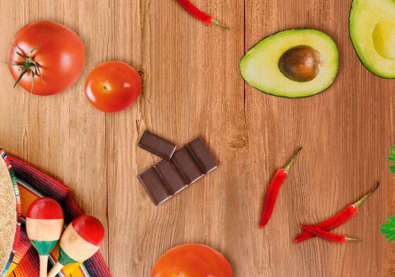 Estos son los ingredientes más mexicanos, ¡te sorprenderás!
