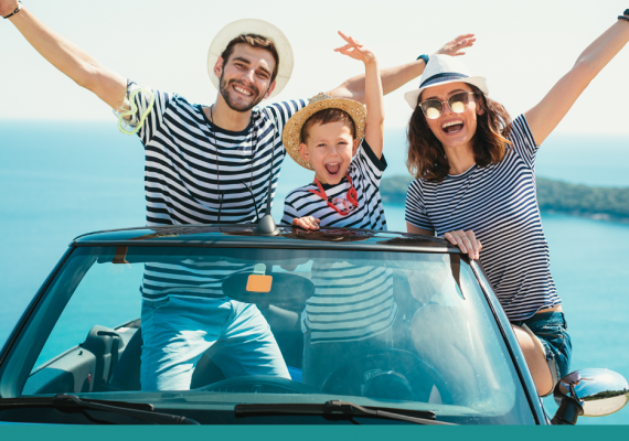 10 actividades que puedes hacer con tu familia éstas vacaciones